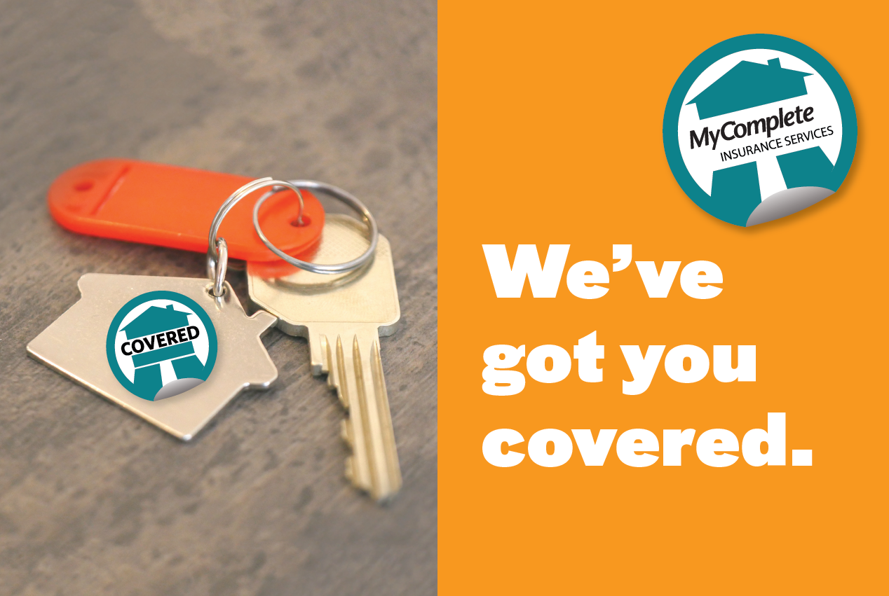 Get a free Insurance quote from Interior Savings!